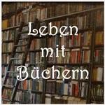 Logo Leben mit Büchern